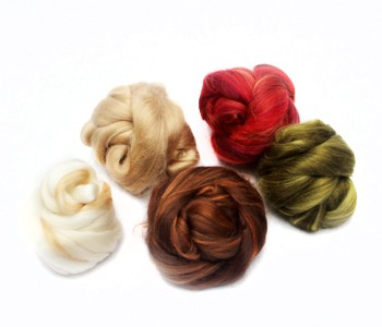 Get 20% off on Lion Brand's Made in America Yarns now through 1/26/17!