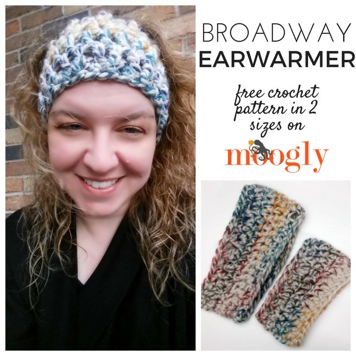 Broadway Earwarmer Moogly
