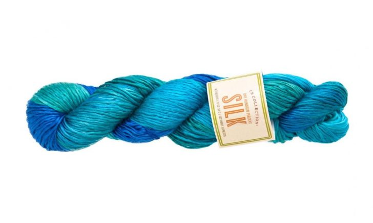 Get 20% off on Lion Brand's Made in America Yarns now through 1/26/17