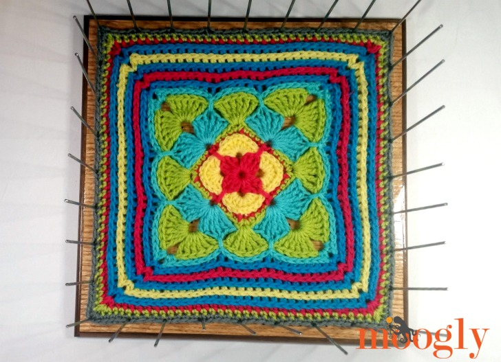 Chetnanigans Premier BlocksAll Ultra - premium blocking board! Get the details on this fab tool for knitters and crocheters and Mooglyblog.com!