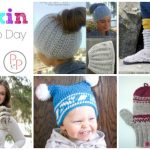 Hookin On Hump Day #136: Link Party for the Yarny Arts!