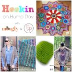 Hookin On Hump Day #137: Link Party for the Yarny Arts!
