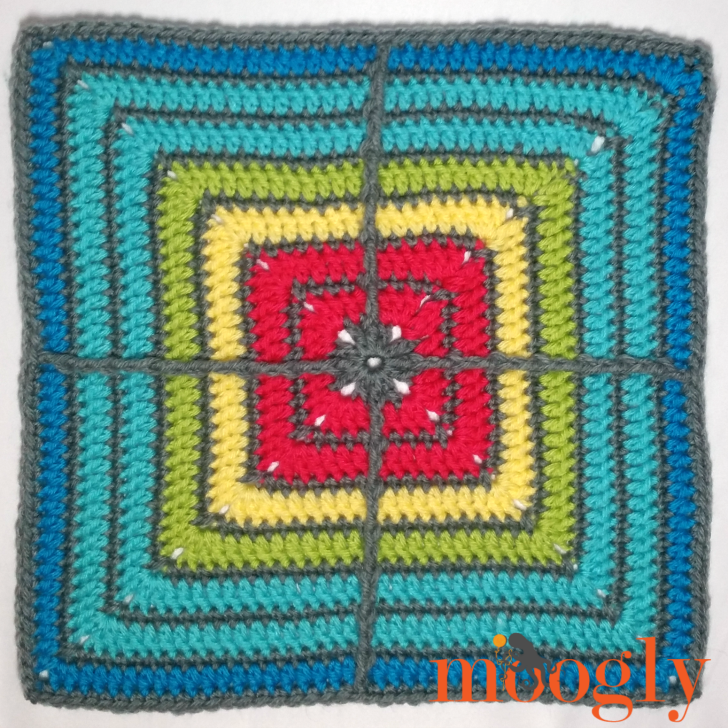 Block #4 for the MooglyCAL2017!