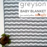 Greyson Baby Blanket