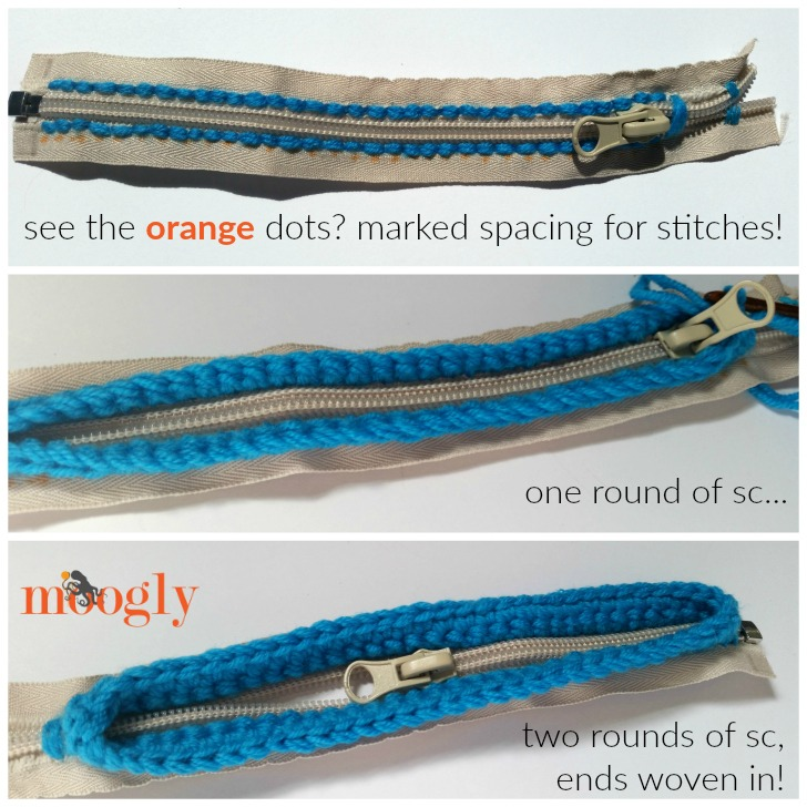 Every Day Crossbody Bag Free Crochet Pattern On Moogly