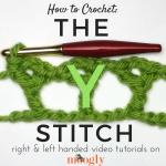 The Y Stitch