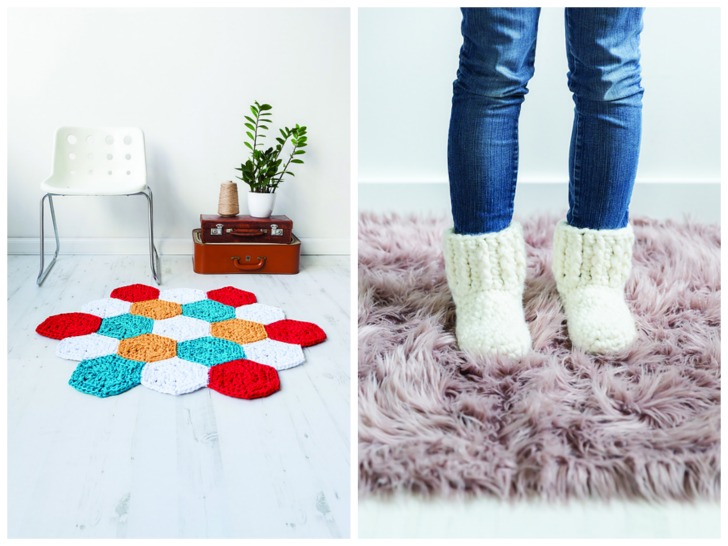 Supersize Crochet by Sarah Shrimpton