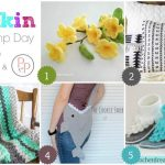 Hookin On Hump Day #142: A Yarny Link Party!