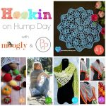 Hookin On Hump Day #143: A Yarny Link Party!