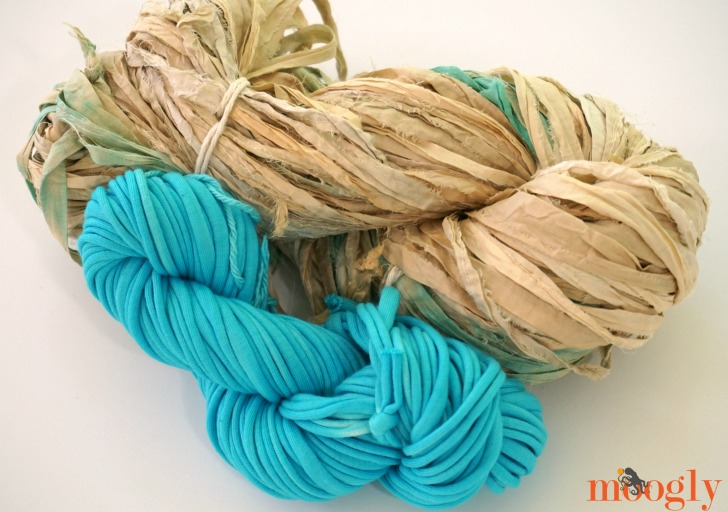 Fiber Huis Yarn Dyeing Kit - review and giveaway on Mooglyblog.com!
