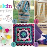 Hookin On Hump Day #144: A Yarny Link Party!