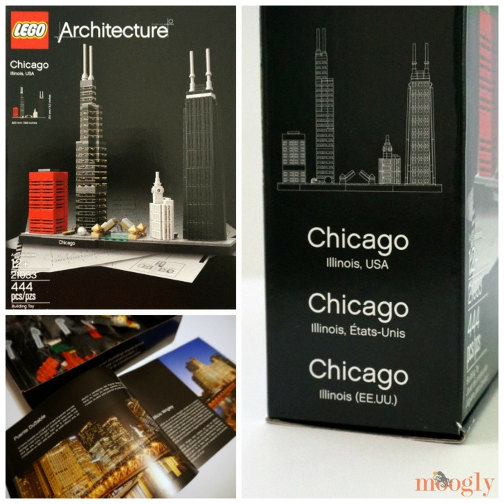 LEGO Architecture Sets - so much fun!