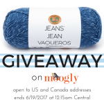 Lion Brand Jeans of Summer Giveaway!