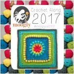 #MooglyCAL2017: Afghan Block #12