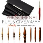 The Phenomenal Furls July Giveaway on Moogly!