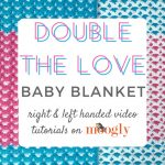 Double the Love Stitch Tutorial