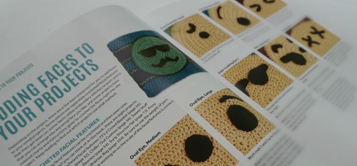 Emoji Crochet by Charles Voth