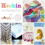 Hookin On Hump Day #147: A Yarny Link Party!