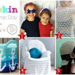 Hookin On Hump Day #146: A Yarny Link Party!