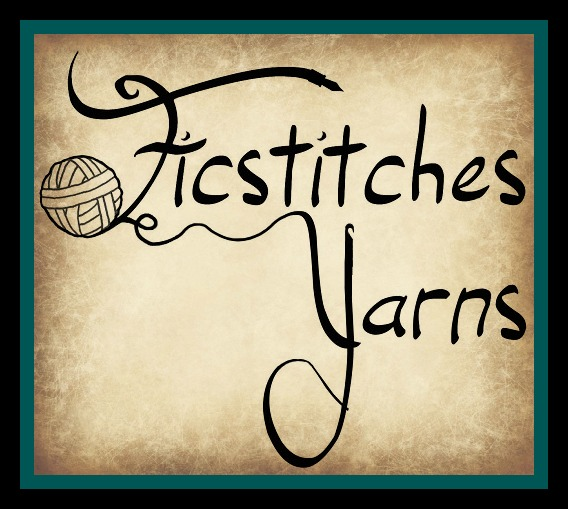 Ficstitches Yarns Kits - a must have for every crocheter!