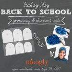 Babay Fay Back to School Giveaway!