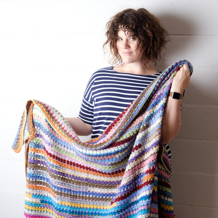 5 Things I Wish Someone Told Me When I First Started Crocheting - by Carly Jacobs on Mooglyblog.com!