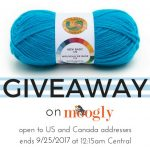 Lion Brand New Basic 175 Yarn Giveaway!