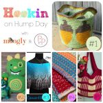 Hookin On Hump Day #151: A Yarny Link Party!