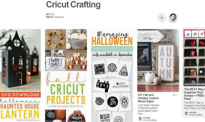 Cricut Maker Projects! See more on Mooglyblog.com!