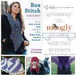 Box Stitch Crochet: Review & Giveaway!