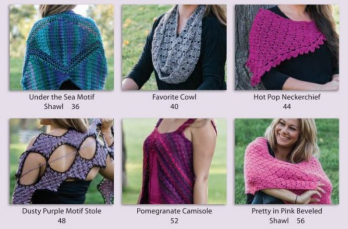 Box Stitch Crochet by Corinne Freeman