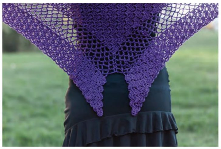 Box Stitch Crochet by Corinne Freeman