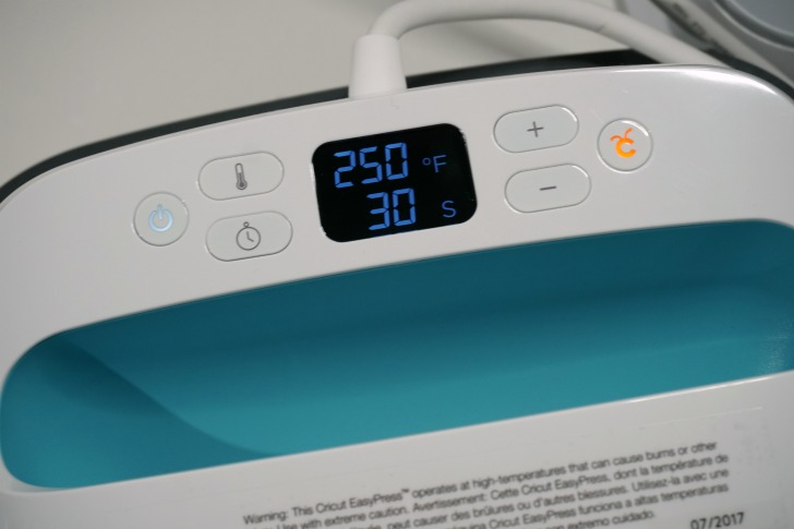 Cricut Easy Press: You Got(ta Get) This! Review & Iron On Inspiration on Moogly!