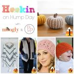 Hookin On Hump Day #153: A Yarny Link Party!