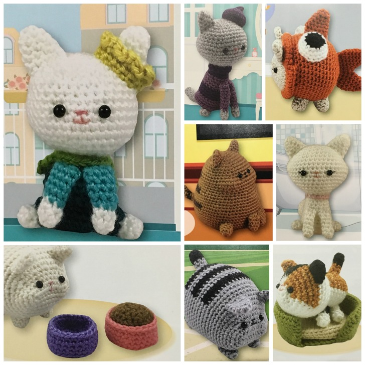 Dumpling Cats - review on Mooglyblog.com!