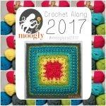 #MooglyCAL2017: Afghan Block #23