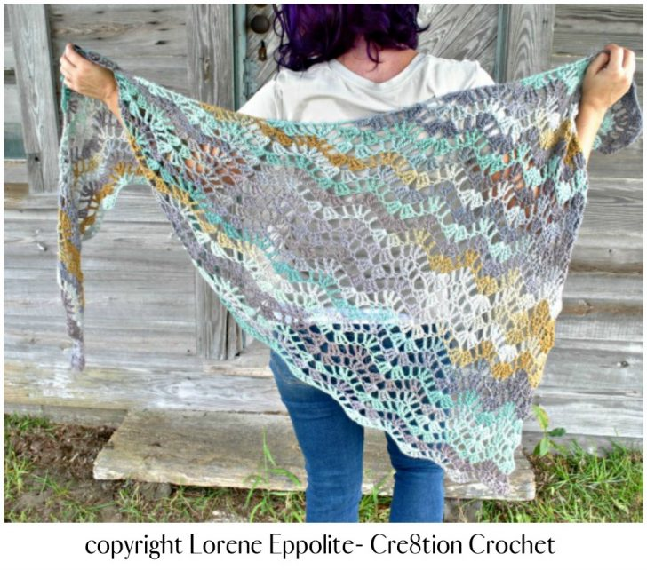 "Win ""A Year in Crochet"" from Cre8tion Crochet - giveaway on Moogly! This giveaway ends Saturday, December 16, 2017 @11:59pm EST."