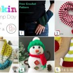 Hookin On Hump Day #156: A Yarny Link Party!