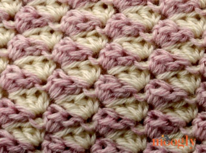 Lion Brand Touch of Alpaca - sneak peek of an upcoming Moogly pattern!