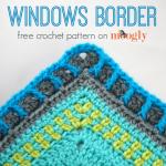 Windows Border
