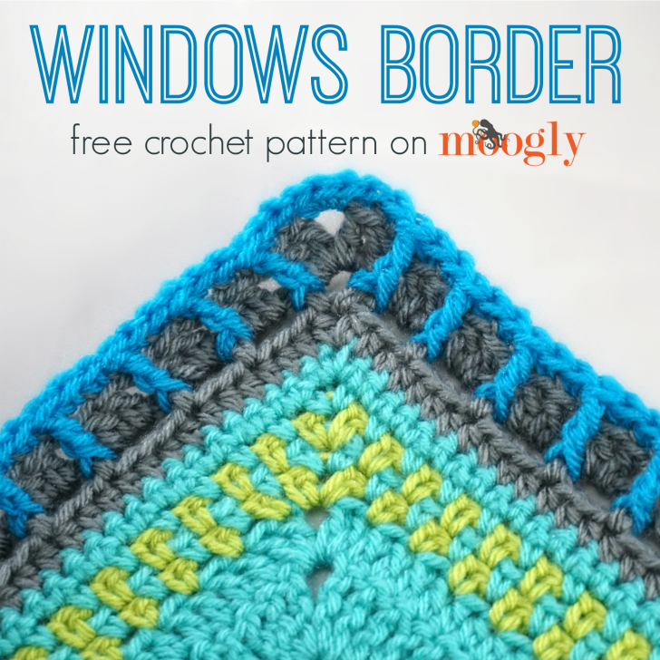 Windows Border Moogly