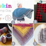 Hookin On Hump Day #158: A Yarny Link Party!