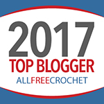 All Free Crochet Top Blogger 2017