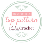 I Like Crochet Best of 2017