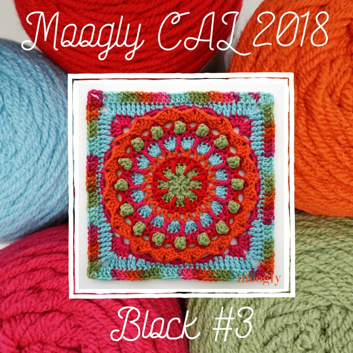 MooglyCAL2018 - Block #3, Clown Car Square
