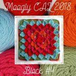 Moogly CAL 2018 – Afghan Block #4