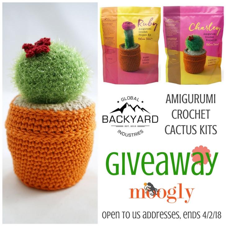 Cactus Amigurumi Crochet Pattern – Snacksies Handicraft | 728x728