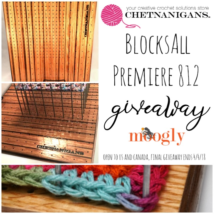 Chetnanigans BlocksAll Premiere 812 Giveaway on Moogly - open to US and Canada, see post for details!