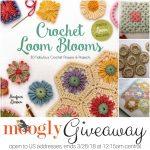 Crochet Loom Blooms by Haafner Linssen – Giveaway!