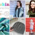 Hookin On Hump Day #162: A Yarny Link Party!